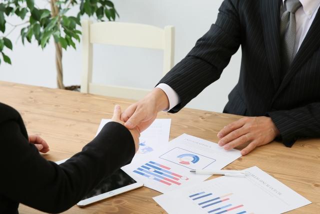 自宅の売却を依頼する不動産会社選びのポイント