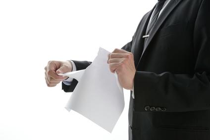 不動産の売買契約は解除できる?手付金や特約について事前に理解しておきましょう