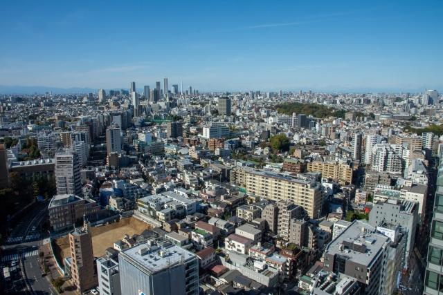 公示地価2016〜8年ぶりの上昇〜
