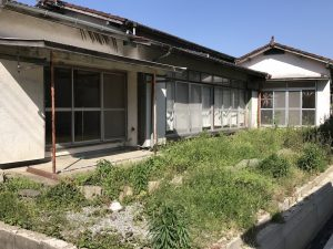 空き家活用クラウドファンディングで、いらない不動産の活用を考える!