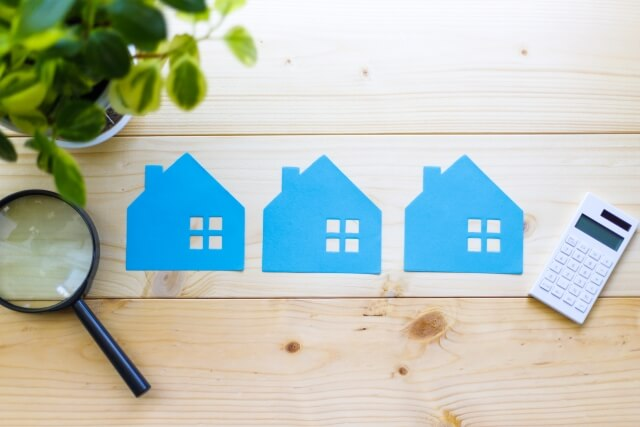 東京の家はいくら?23区ごとの一戸建て相場。一軒家の購入や売却、どこが上昇?いつ下落?