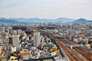 2020年最新版 広島県の賃貸マンションはいくらで借りられる?広島の賃料相場を探る