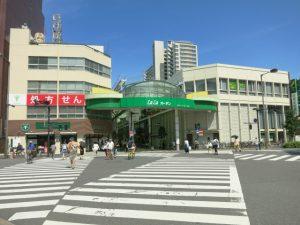 東京都北区赤羽の画像
