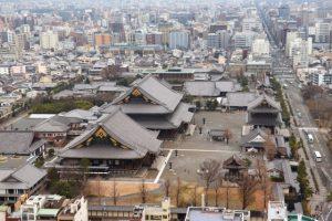 2020年最新版 京都府の賃貸マンションはいくらで借りられる?京都の賃料相場を探る